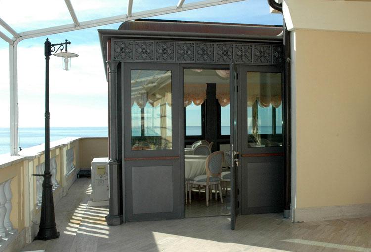 019e hotel sangiorgio civitavecchia roma 14 tanarimb for Archi arredo roma